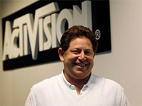 2011 Activision Blizzard 法說會:我們賺翻了