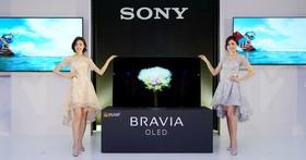 Sony 發表全新2018 Bravia 高階電視 A8F 及 X9000F 系列,全機日製,5 月中起陸續上市