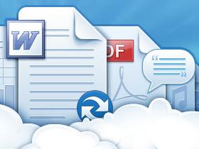Box.net 推出 SimpleShare 力抗 Dropbox