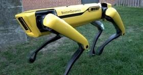 「波士頓機器人」宣佈四足機器狗 SpotMini 將於2019年量產,瞄準家用市場