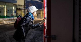 加密啤酒販賣機亮相,新創Civic用區塊鏈確認買家年齡