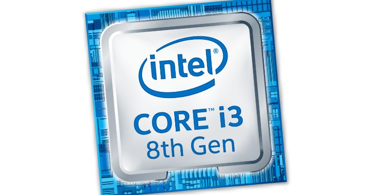 Intel 首款 10nm Cannon Lake 處理器 Core i3-8121U 詳細資料現身,但是少了很多東西