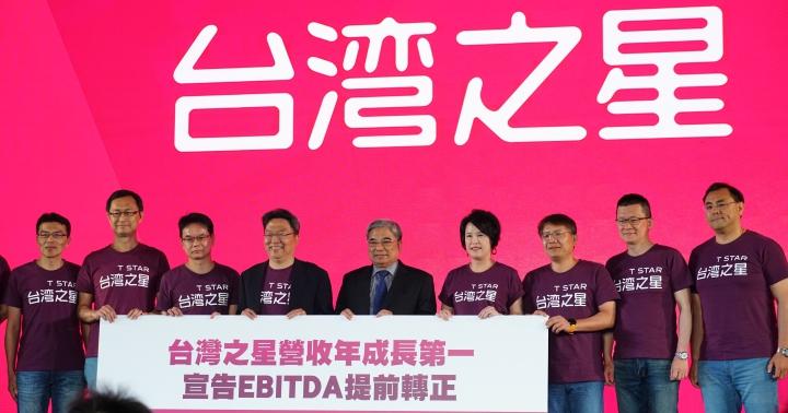 台灣之星宣布 EBITDA 營運轉正,回饋老客戶日韓新漫遊最優 6 天上網吃到飽