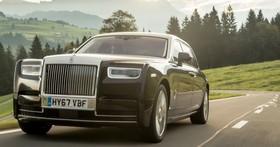 老司機只能哭哭了,Rolls-Royce認為「半自動駕駛」毫無存在必要性