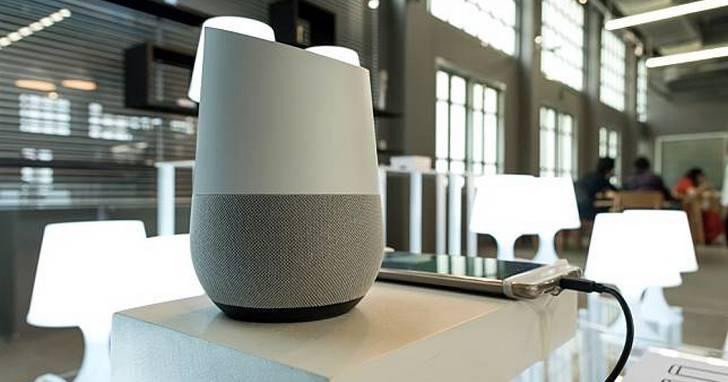 AI界的台積電,廣達如何搭上Google Home超高速列車走入智慧家庭?
