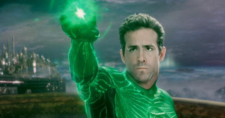 死侍太愛開綠燈俠玩笑,華納兄弟要萊恩·雷諾斯把燈戒還回來