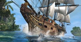 波光粼粼引人入勝,盤點當今電腦遊戲中最漂亮的水面效果
