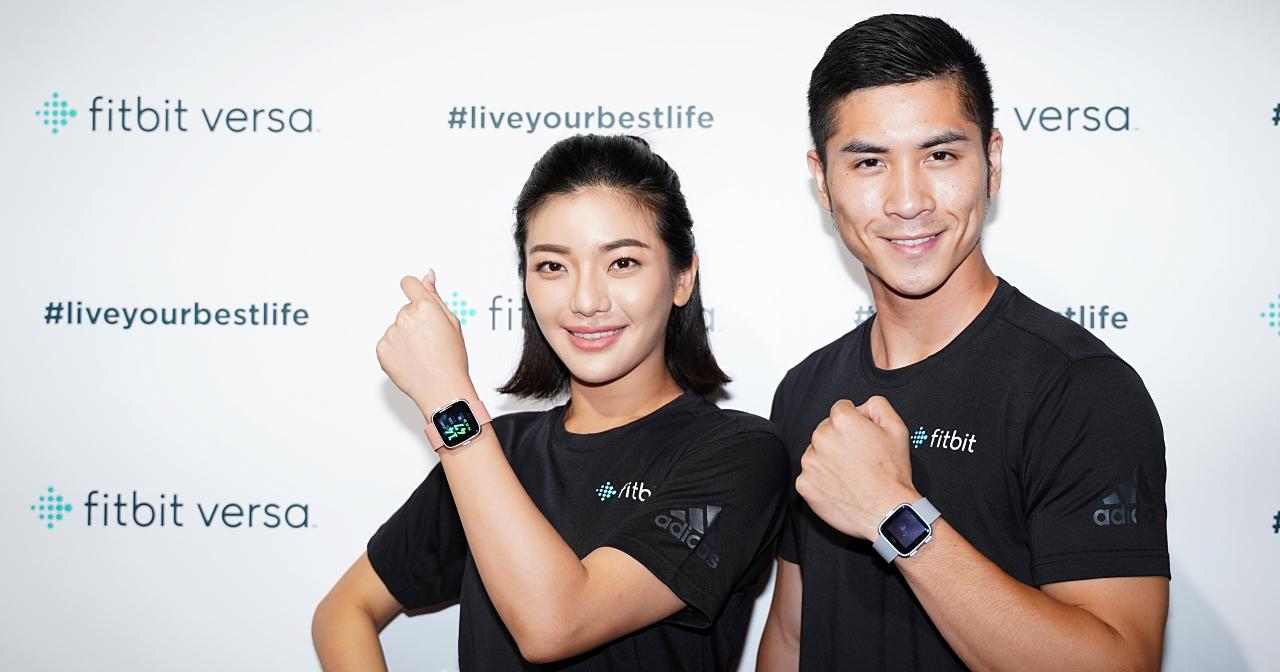 加入 Fitbit Pay 行動支付、更平價輕巧,Fitbit 在台推出 Versa 運動智慧錶