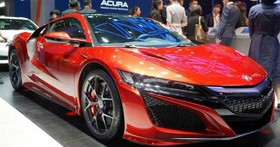Sony執行長說他想要做一些「可以行動」的東西,Sony要開始造汽車了嗎?