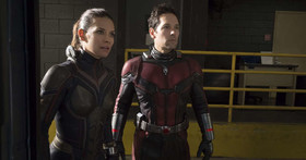 好萊塢明星首登兩廳院,漫威使出蟻海戰術迎接《蟻人與黃蜂女》