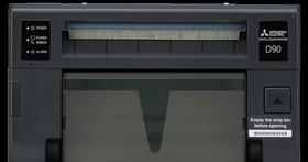 照片列印只要7.8秒,三菱電機推出高速熱昇華印表機CP-D90DW-C