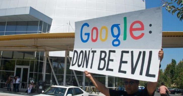 員工施壓生效?Google 承諾不再與美國國防部續簽無人機軍事合作