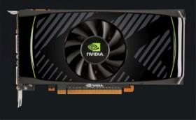 搭載3GB記憶體,NVIDIA 追加4款OEM新顯示卡