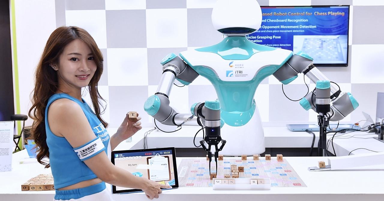 智慧視覺、人工音樂、無人機整合,工研院推出 12 項科技新應用展現 AI 新生活 | T客邦