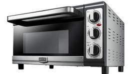 奇葩槍擊案:美國一名男子在自家廚房遭到槍擊,兇手是美泰克烤箱