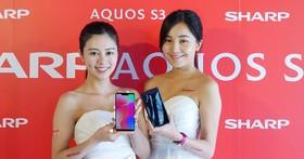 Sharp Aquos S3 高配版 6/11 上市,6GB RAM/128GB ROM、支援 Qi 無線充電