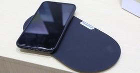 PhotoFast 充電解決方案:AirCharge 支援兩個裝置同時無線充電、PhotoCube 讓充電同時備份