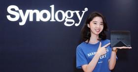 Synology 展出全新 Mesh 路由器及多款 NAS 新品,軟體套件大幅升級,提昇企業佈署及管理能力