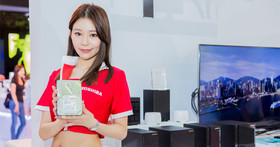 六大合作夥伴 Computex 2018 展出 Toshiba 硬碟新品! 14TB 超大容量近線硬碟與高效能 N300 系列硬碟滿足不同領域應用需求!