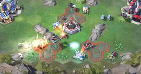 EA發布終極動員令新作《Command and Conquer: Rivals》,竟是一款手遊