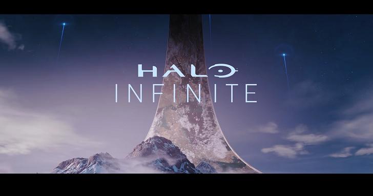 《Halo Infinite》正式發表,士官長強勢回歸,前導預告片搶先看