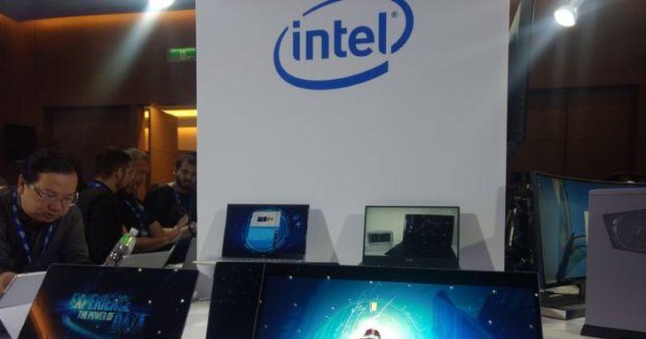英特爾開發螢幕 1 瓦功耗筆電,夏普、群創成合作夥伴