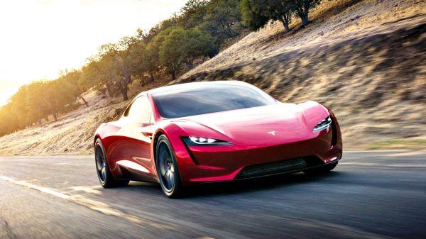 飛天車即將來臨?Tesla Roadster「火箭套件」老闆親自證實!