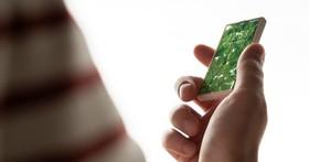 三英吋全螢幕還沒「劉海」,這樣的小尺寸手機你想要嗎?