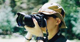 旅遊編輯 YEN 的 Sony RX10 IV 拍攝心得:帶你愛上攝影的美好