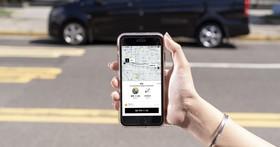 高乘載的 Uber XL 來了!一次最多可載 6 人,家族出遊、機場接送都方便