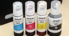 噴墨印表機…墨水都大同小異?關於墨水你該知道的幾件事