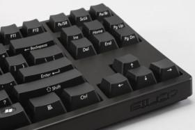 Filco新產品NINJA 忍者機械鍵盤,側面印刷不掉字