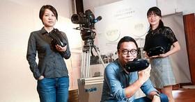 從抗拒到覺醒,為什麼今年台北電影節要大力擁抱VR