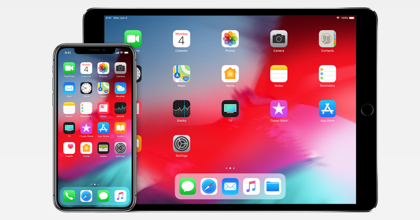 蘋果開放 iOS 12、macOS Mojave和 tvOS 12 公開預覽版,現在可以下載囉!