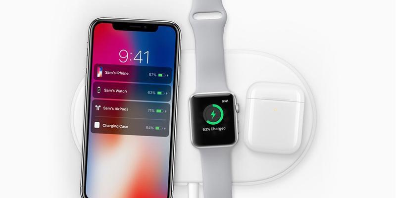 蘋果的 AirPower 無線充電器到底何時推出?可能會在今年 9 月