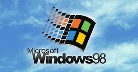 Windows 98 二十歲了,你可能不知道這些功能都是從它開始的