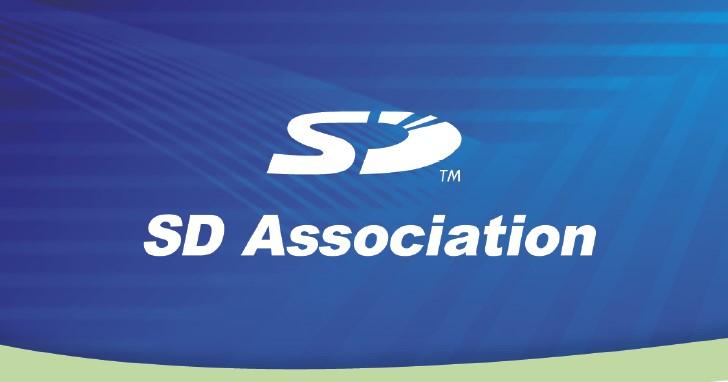 SD 聯盟釋出 7.0 版本, SD Express 採用 PCIe 介面與 NVMe 協定,SDUC 最高容量可達 128TB