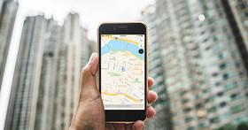 籌備4年蘋果將搶佔「地圖APP」版圖,今年秋天發表全新Apple Maps