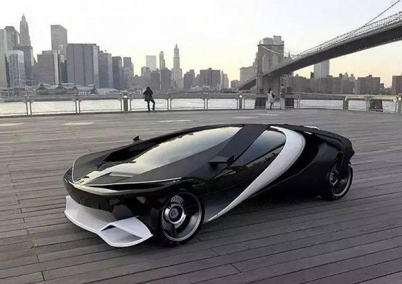 波音不止造飛機而已,未來還想進軍汽車業?