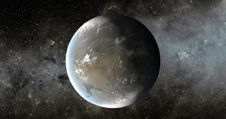 更多證據顯示「類地系外行星」真的和地球類似,有規律季節變化和穩定氣候