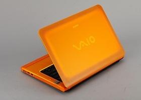 潮系筆電:Sony VAIO VPCCA15FW/D 實測