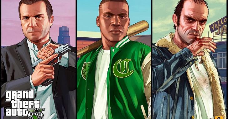《俠盜獵車手 6》將於 2019 年發布?假的!只不過是一場騙局