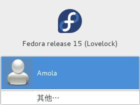 前進 Gnome 3,Fedora 15 試玩報導