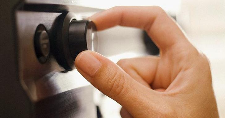 放棄旋鈕,可能是現代電子設備最大的遺憾