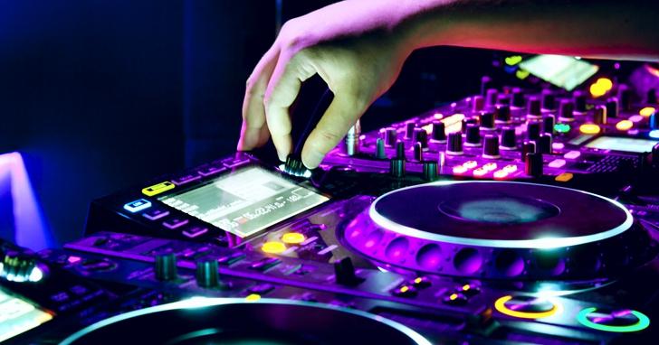 電子舞曲大帝國!一探究竟席捲全球的 EDM 風潮