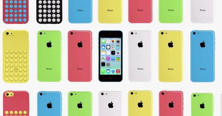 6.1 吋的新 iPhone X 會成為 iPhone 5c 的續作嗎?