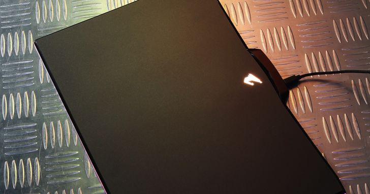 滑鼠墊也要有RGB 燈光效果,Aorus P7推出 炫光電競滑鼠墊