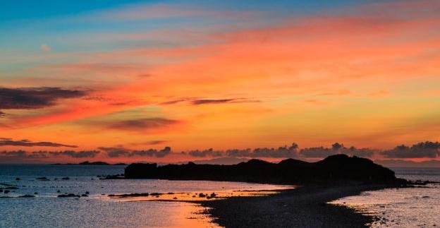 澎湖太陽能不敵鹽害,完工未滿 5 年即拆除補強