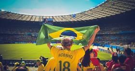 你有注意到嗎?世界杯的贊助商有將近半數來自中國