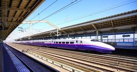 日本人的執念你不懂,為了讓新幹線快上 1 分鐘,他們預計花 2 年來施工